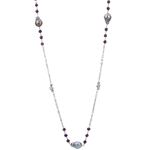 Brilliance Bead Necklace by Imperial Showcase View