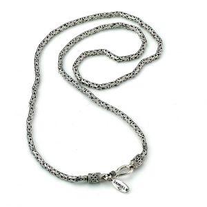 Byzantine Link Chain by Samuel B.