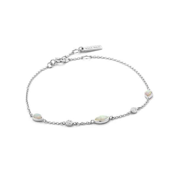 Opal Color Bracelet