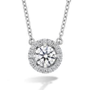 Joy Diamond Pendant
