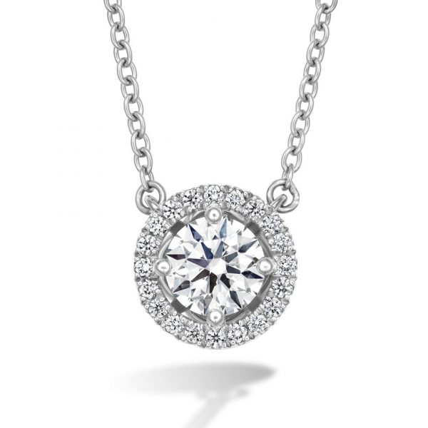 Joy Diamond Pendant