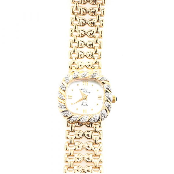 Estate Ladies Michael Anthony Watch