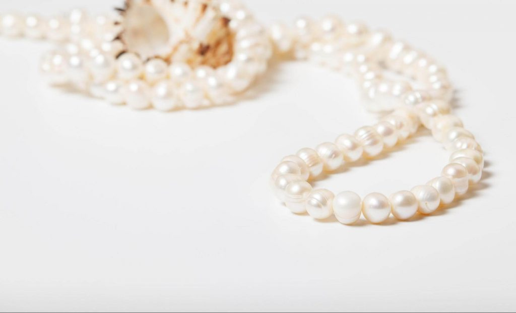 Pearl Necklace | Jewelry By Designs